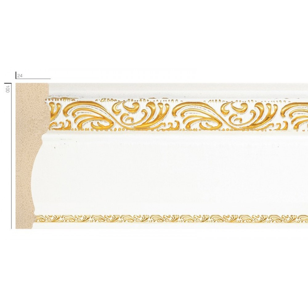 OST-010550 saray tavan bordur