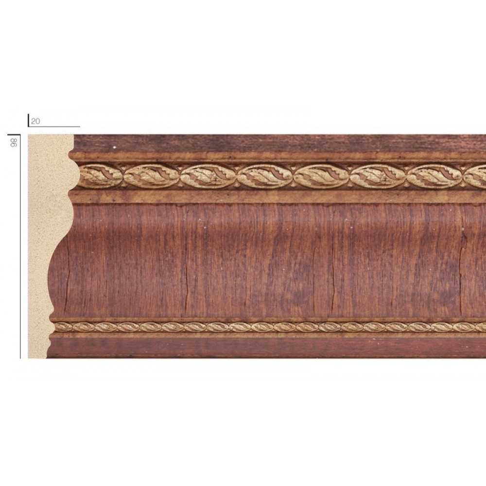 OST-088580 saray tavan bordur